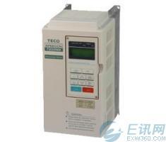 东元台安之交流马达驱动器7200MA系列