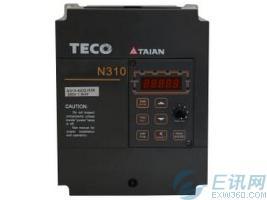 东元台安之通用型矢量控制变频器N310系列