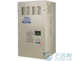 东元台安之交流马达驱动器7300PA系列