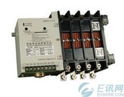 东元台安之PC级双电源自动转换开关